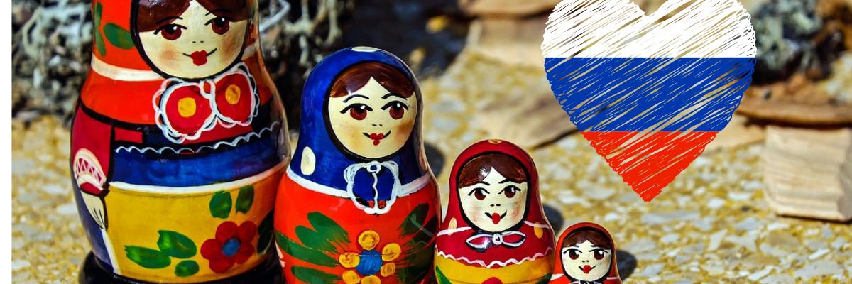lode alla russia e alla lingua russa